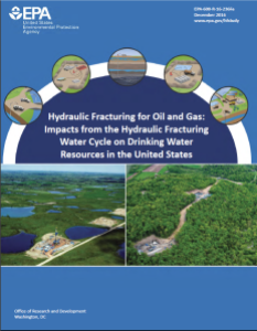 hydraulic-fracturing