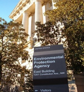 David Ross from Wisconsin Nominated as EPA Assistant Administrator for Water