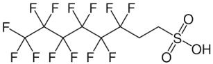 PFOA chem chain